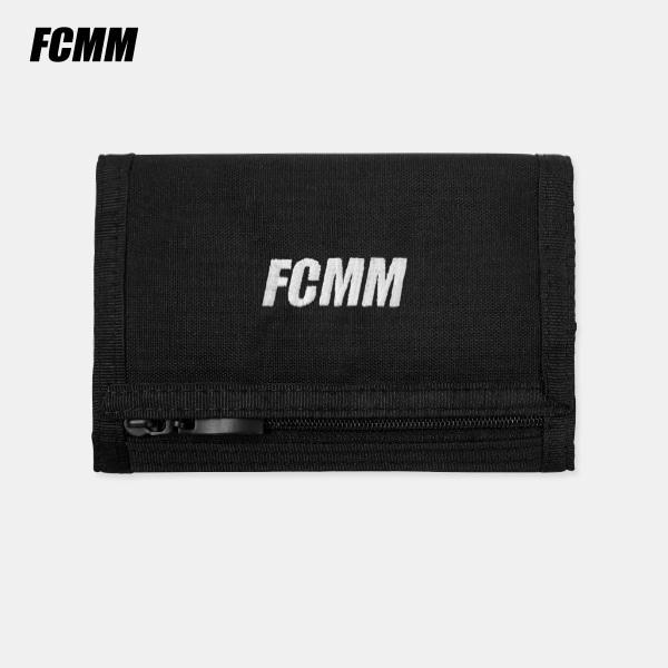 [2020S/S 시즌오프][FCMM] 로고 월렛