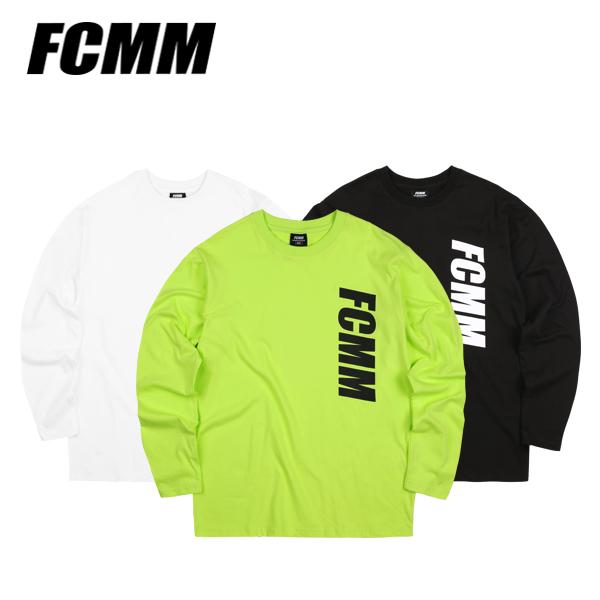 [FCMM] 페어 롱슬리브 티셔츠