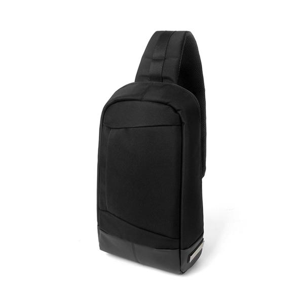 [몬스터 리퍼블릭] GORGEOUS SLING BAG / BLACK