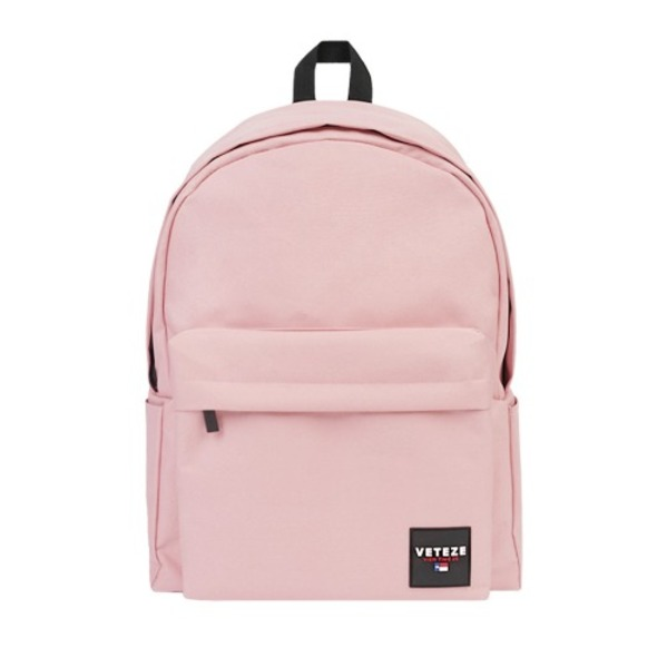[VETEZE] Base Backpack (pink)