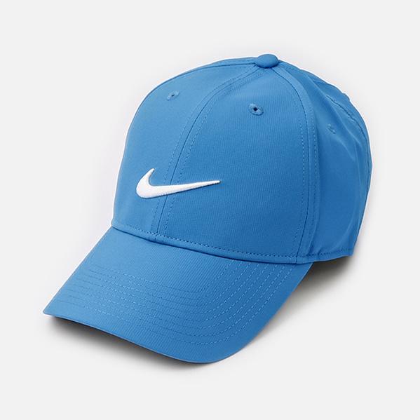 나이키 레가시91 테크 모자 캡 (파랑)
