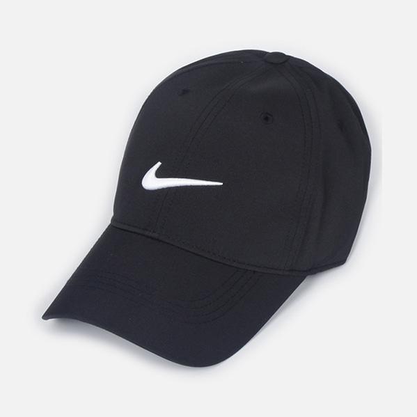 나이키 레가시91 테크 모자 캡 (블랙)