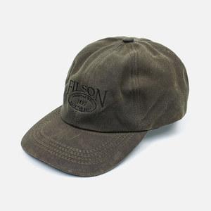 필슨 프로파일 캡 모자 (그린)