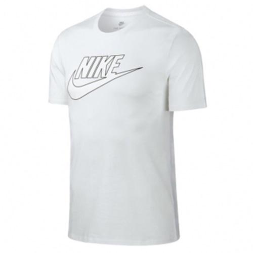 나이키 NSW 하이브리드 24 테이블 티셔츠 AA6576-100