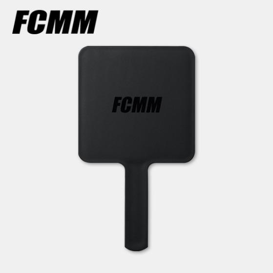 [FCMM] FCMM 핸드미러 - 블랙