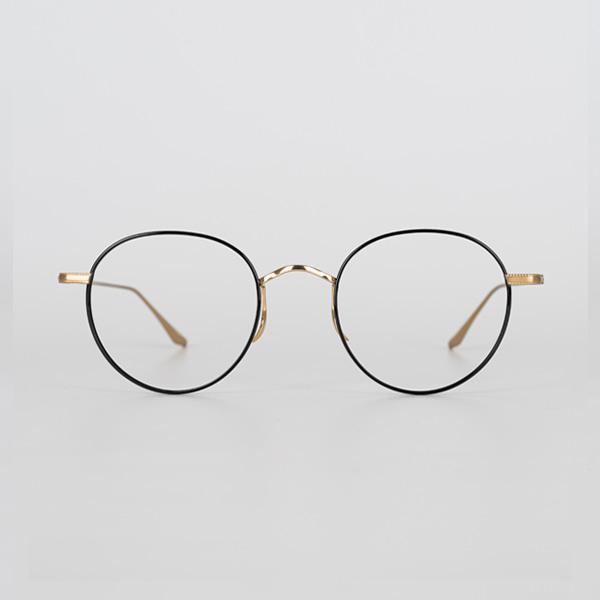 [SBKA] Klaus-C02 티타늄 동글이 안경