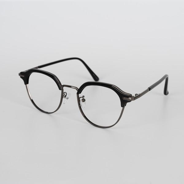 [SBKA] Lucky-C01 반뿔테안경