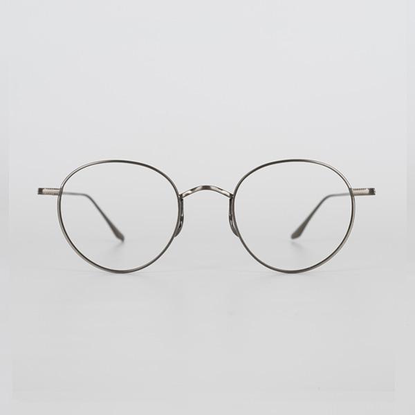 [SBKA] Klaus-C03 티타늄 동글이 안경