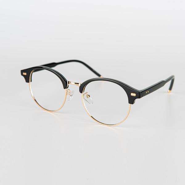 [SBKA] Raid-C02 하금테 안경