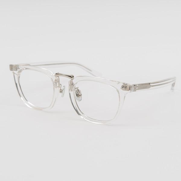 [SBKA] Jewel-C02 투명뿔테안경