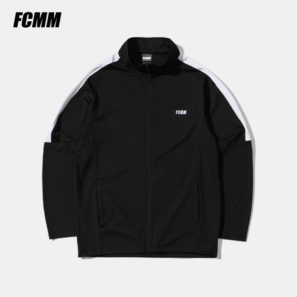 [FCMM] 올라운드 테크니컬 집업저지 - 블랙
