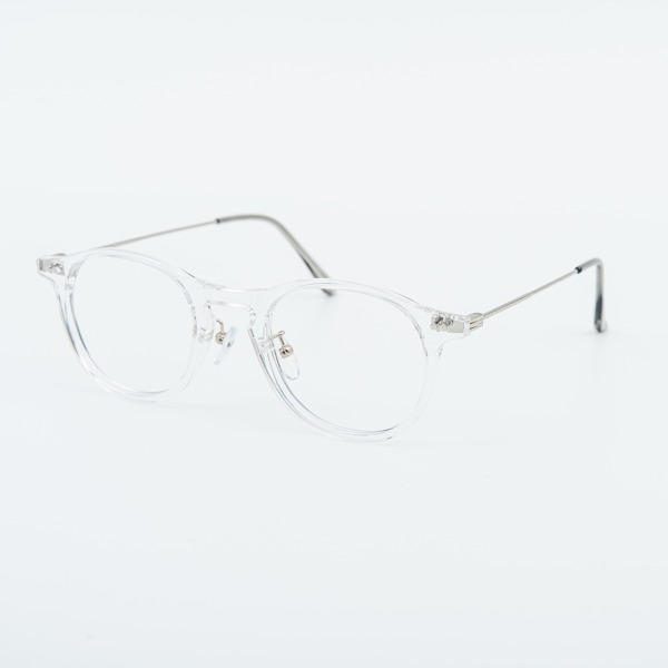 [SBKA] Capo-C02 투명안경테
