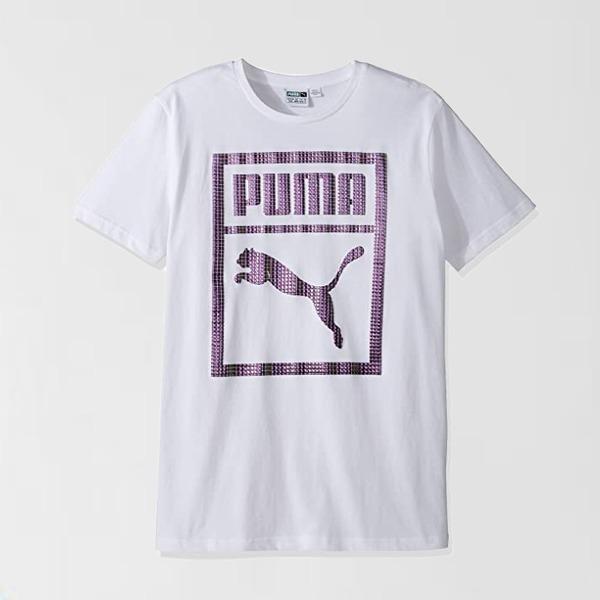 푸마 티셔츠 573927-02