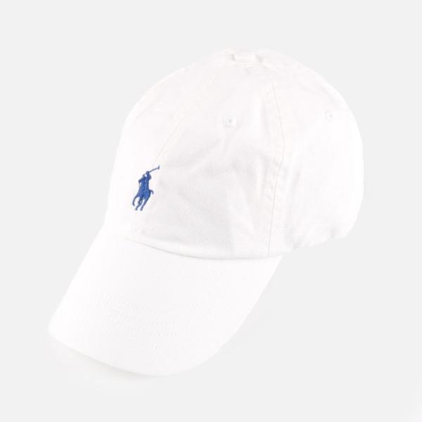 폴로랄프로렌 치노 베이스볼캡 모자 710548524001