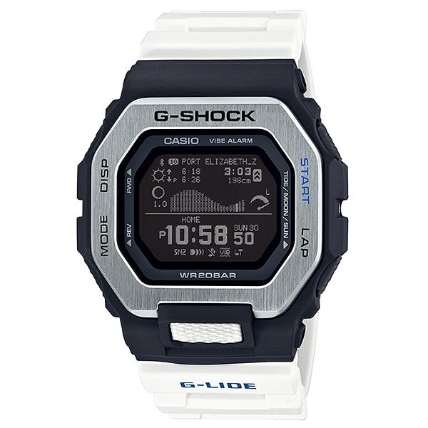 카시오 GBX-100-7DR