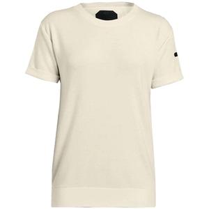 SU_언더아머 여성용 기모반팔 티셔츠 운동복 요가복 슬리브 UA언스타퍼블 1324196-125