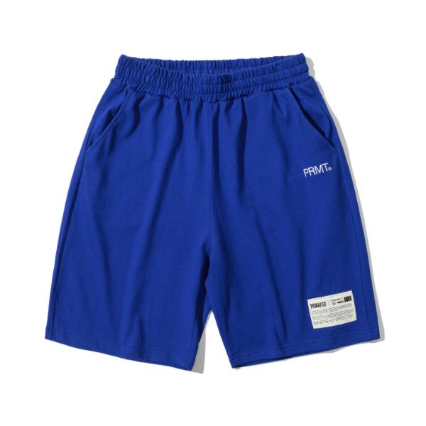 [프리마우터] 라운드허터 하프팬츠 (royal blue)