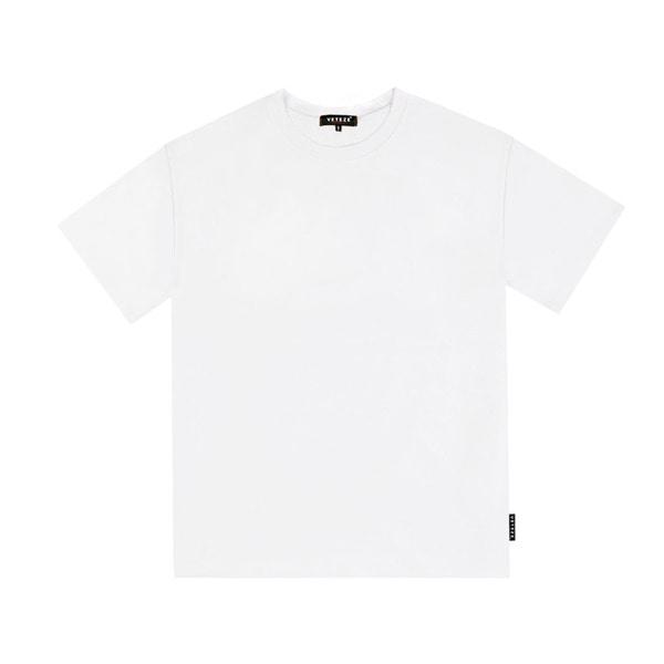 [VETEZE] RENAS_2 T-SHIRTS (White)
