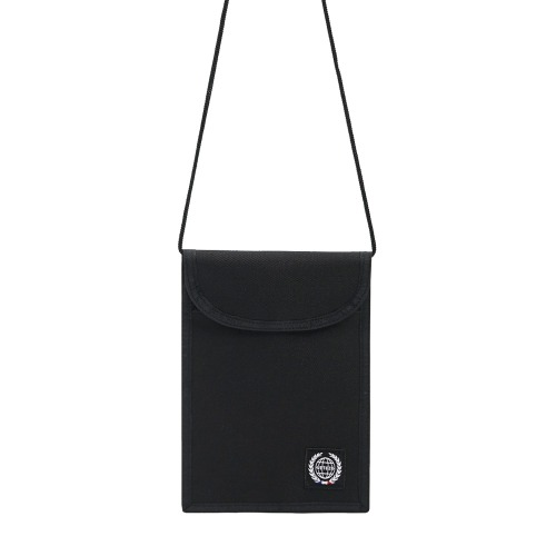 [VETEZE] Daily Pouch Bag (black)