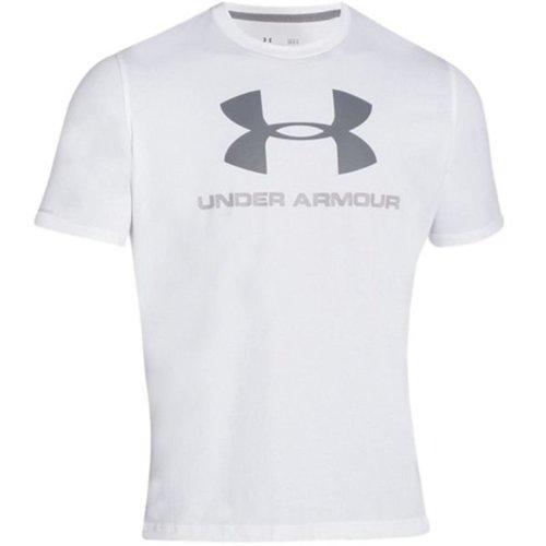 언더아머 티셔츠 1257615-100
