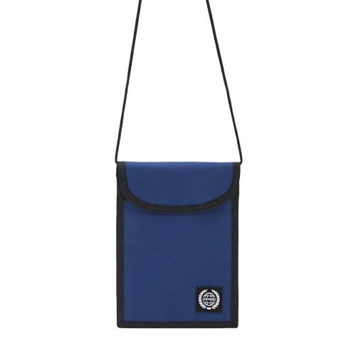 [VETEZE] Daily Pouch Bag (blue)
