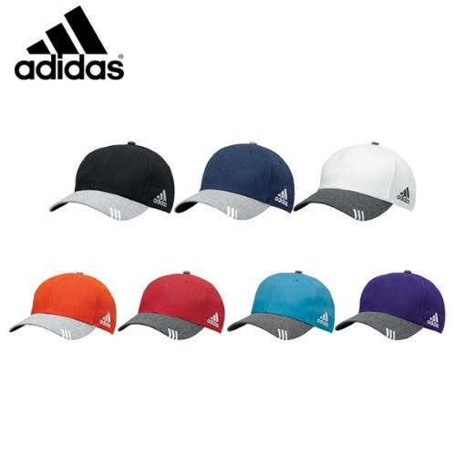 [만우절 뻥딜 타임세일][ADIDAS] 아디다스 배색 면 캡 모자