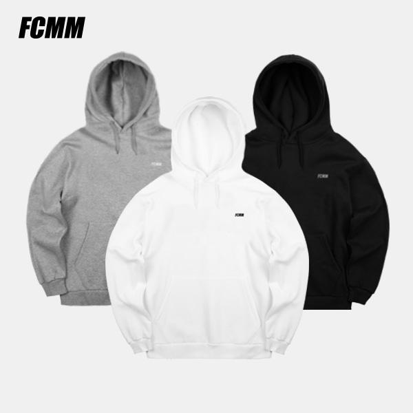 [SIMPLY PRICE .9][FCMM] 클럽 에센셜 후드 (6134)