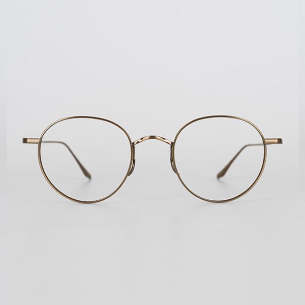 [SBKA] Klaus-C01 티타늄 동글이 안경