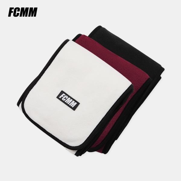 [FCMM] 플리스 머플러