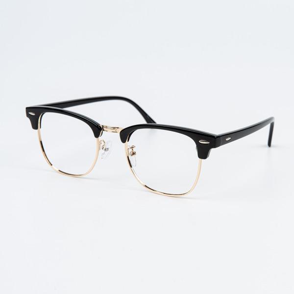 [SBKA] UP2-C01 하금테 안경