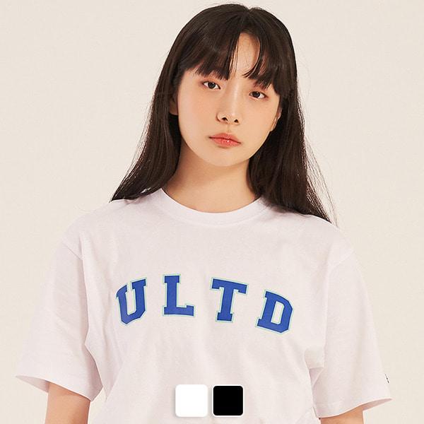 [언리미트] Bold Logo Tee (U20BTTS62)
