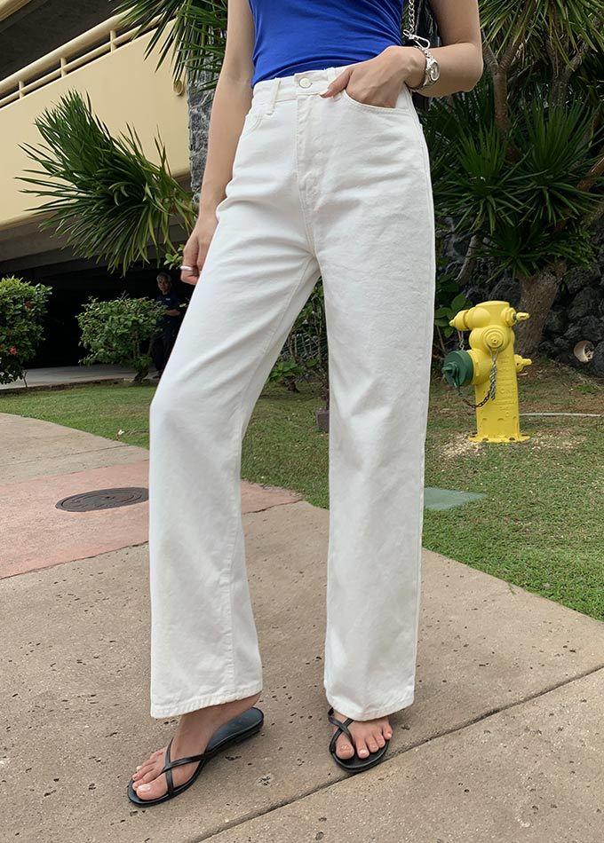 Sherbet pants