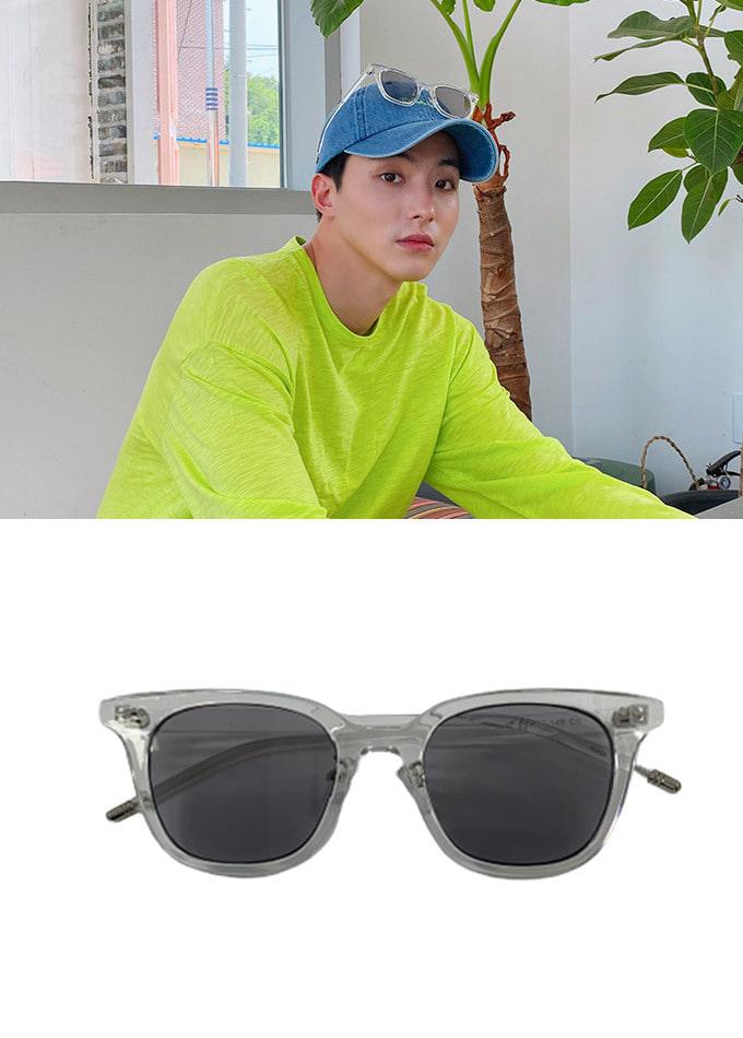 Fatal sunglasses