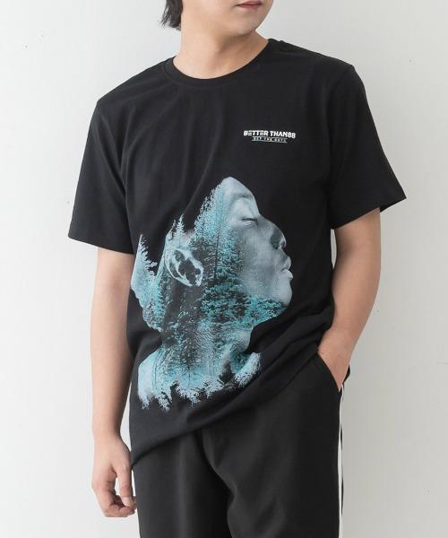 루나페이스 반팔 티셔츠