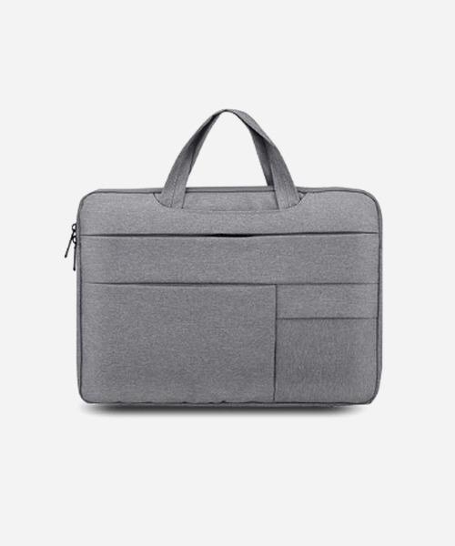 태블릿/노트북 멀티포켓 가방