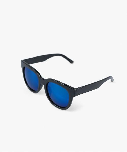 보이텐 미러 선글라스 (8color)