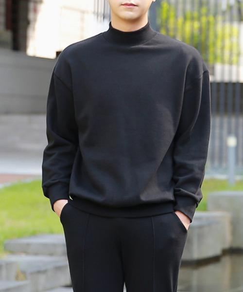 코디 걱정 끝 반목 맨투맨 티셔츠