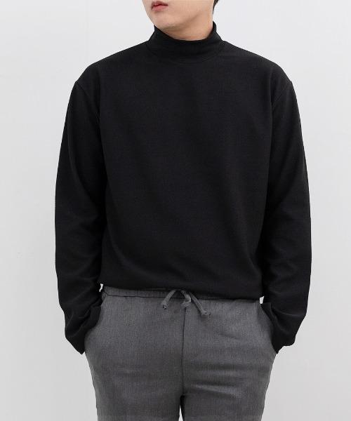 노이스 반폴라 티셔츠