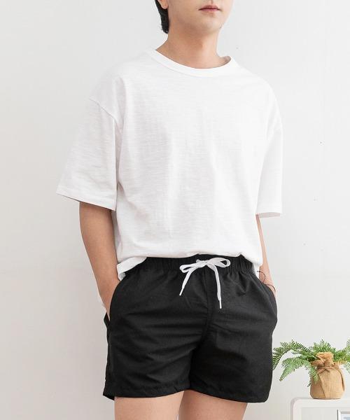그라니테 라운드 반팔 티셔츠