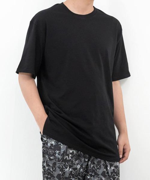 히멘 데오드란트 반팔 티셔츠