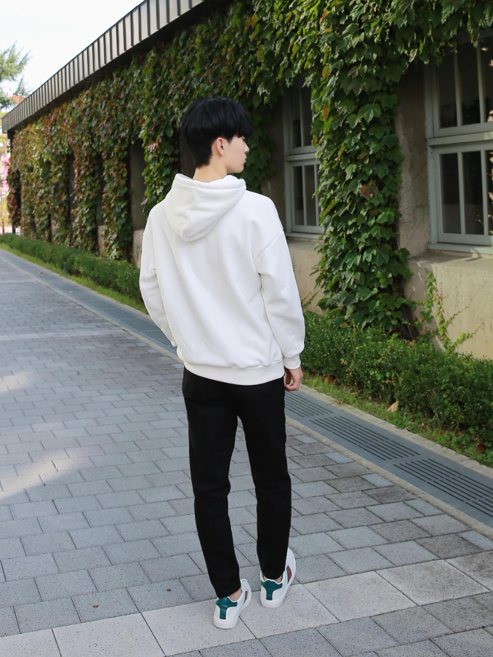 바지 모델 착용 이미지-S1L52