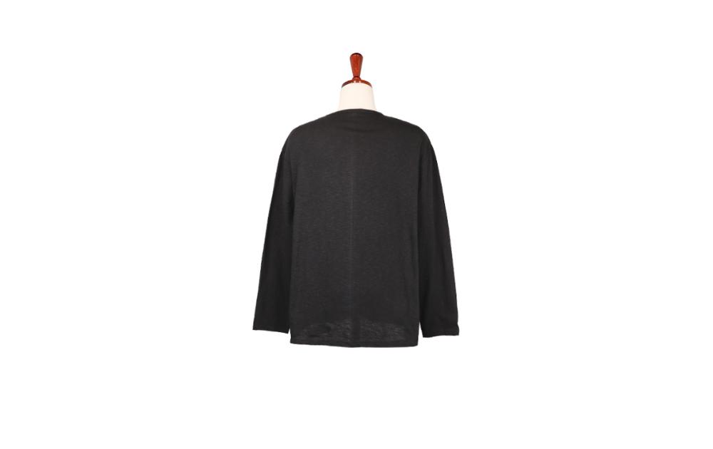 긴팔 티셔츠 색상 이미지-S1L40