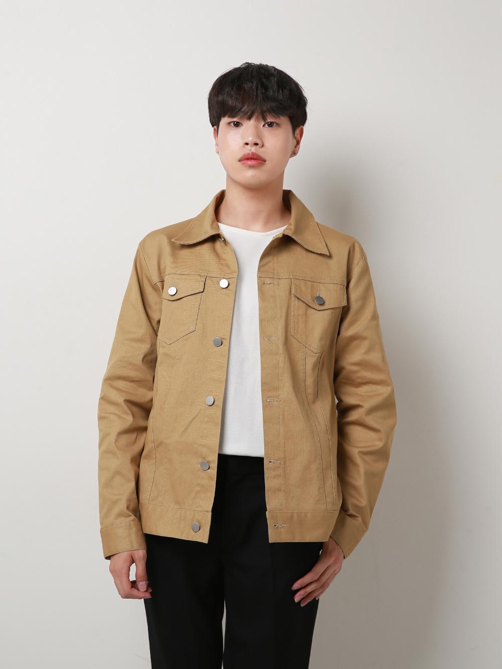 재킷 모델 착용 이미지-S1L22