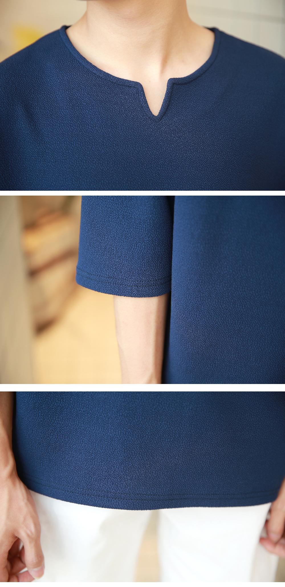 반팔 티셔츠 상품상세 이미지-S1L87