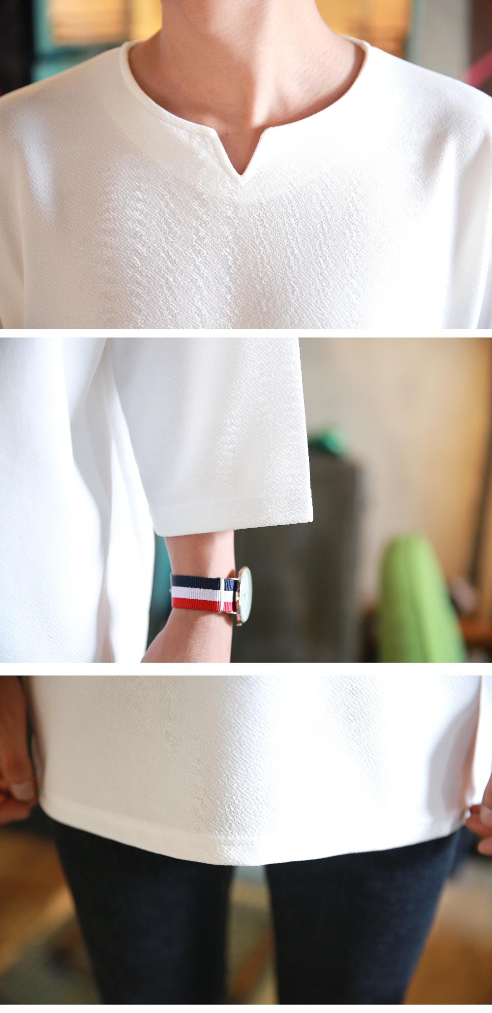 반팔 티셔츠 상품상세 이미지-S1L86
