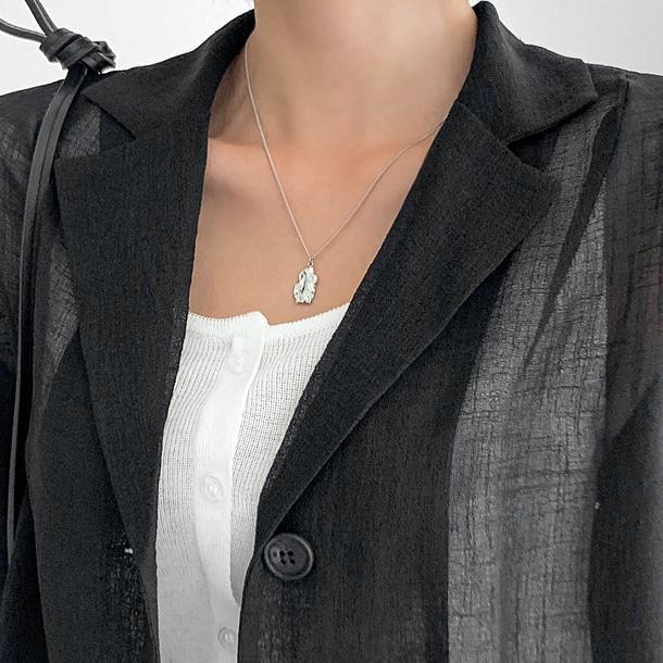 르메_necklace