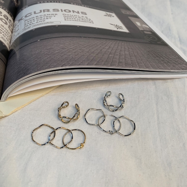 큰꼬임링set_ring
