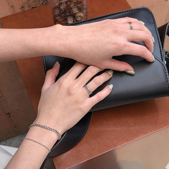 [무료배송] 13set_ring&bracelet