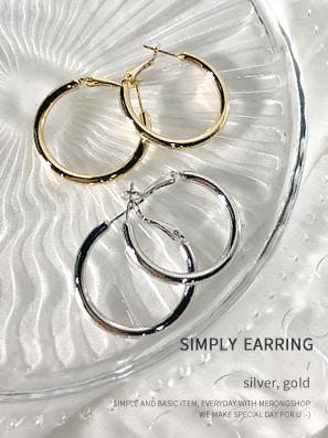 뉴볼드_earring
