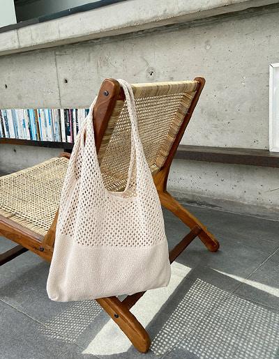 [기획] 모니카그물백